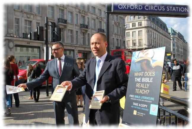 Resultado de imagen para testigos de Jehová